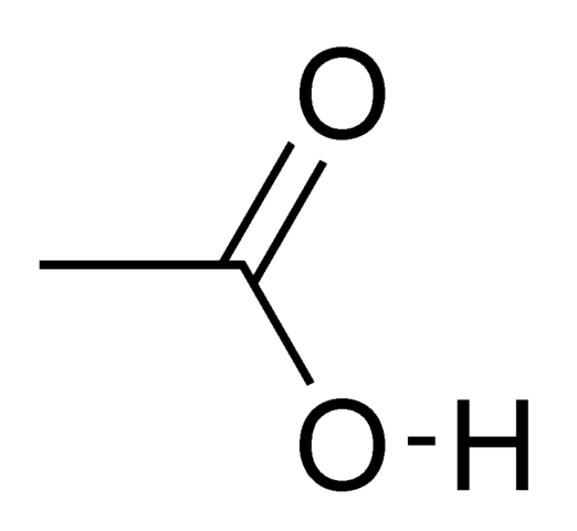 Difference Between Acetic Acid And Glacial Acetic Acid Difference