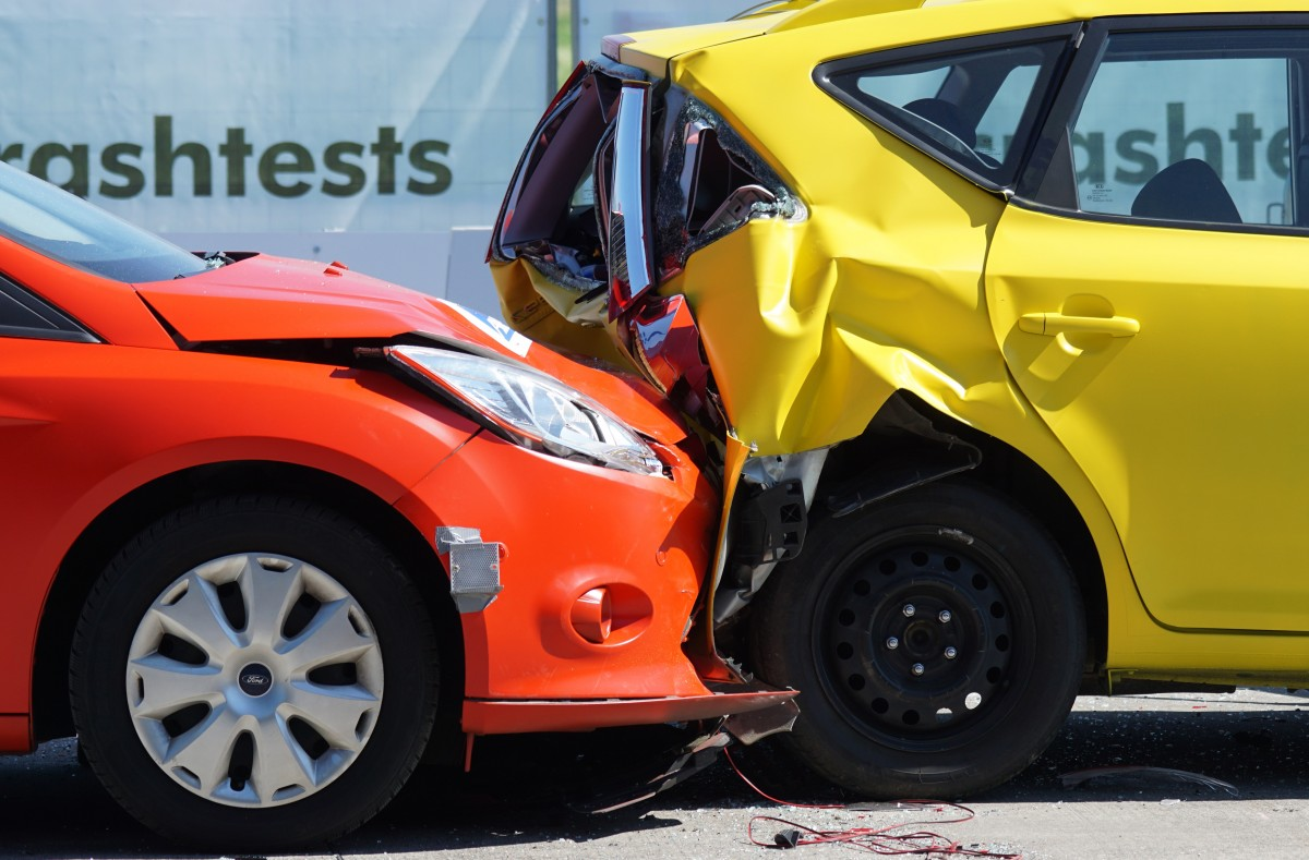 Difference Between Comprehensive and Collision
