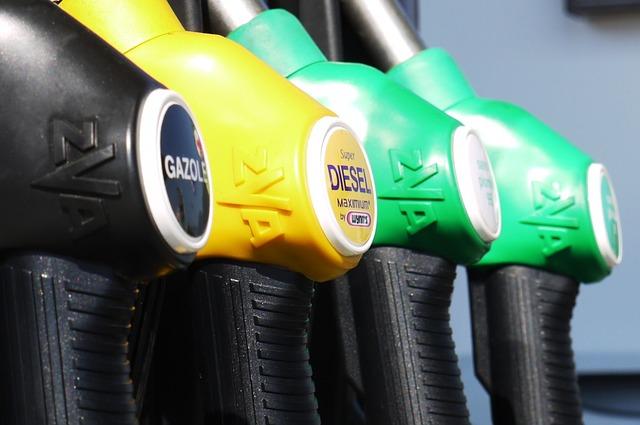 Difference Between Kerosene and Diesel