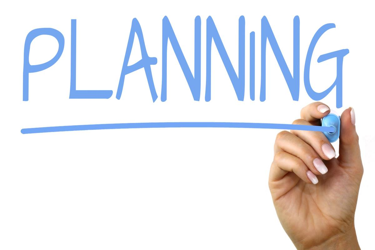 Difference Between Planning and Forecasting