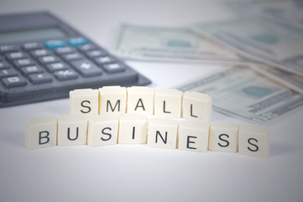 Difference Between Small Business nd Entrepreneurship