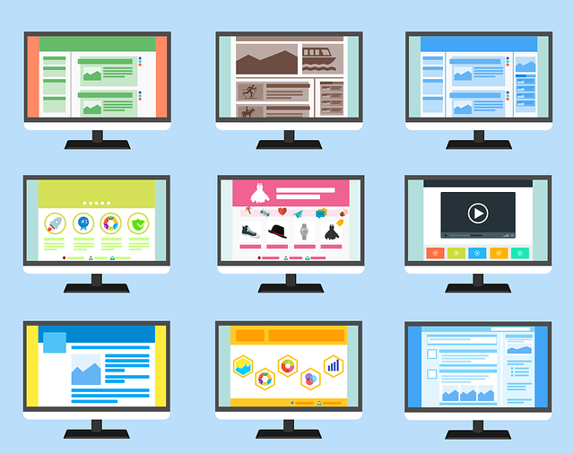 Difference Between Static Website and Dynamic Website