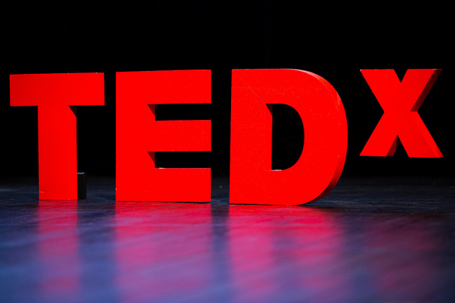 Difference Between TED and TEDx