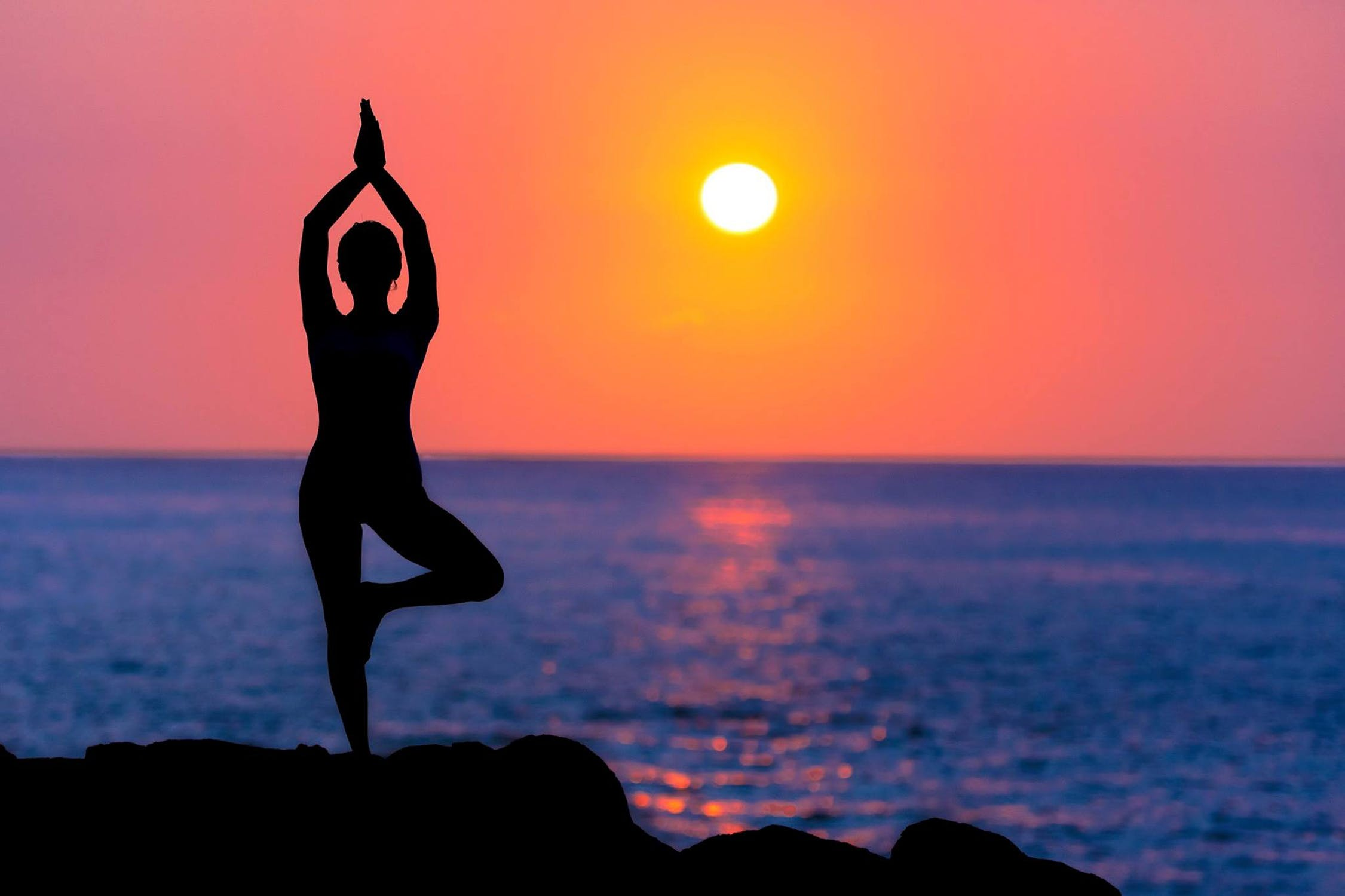 Difference between Yoga and Power Yoga