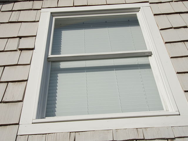 Difference Between Double Hung and Single Hung Windows