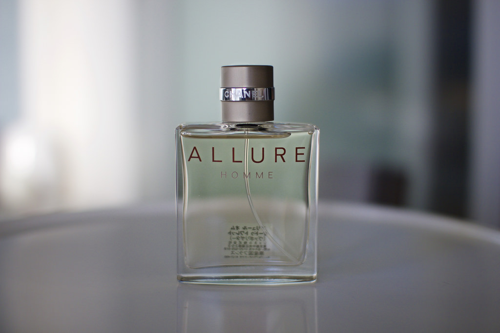 Difference Between Eau de Toilette and Aftershave