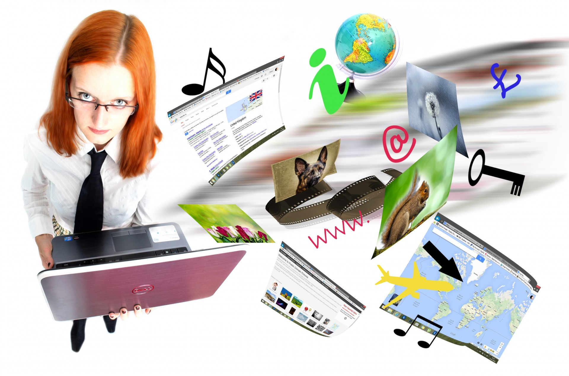 Difference Between Multimedia and Hypermedia