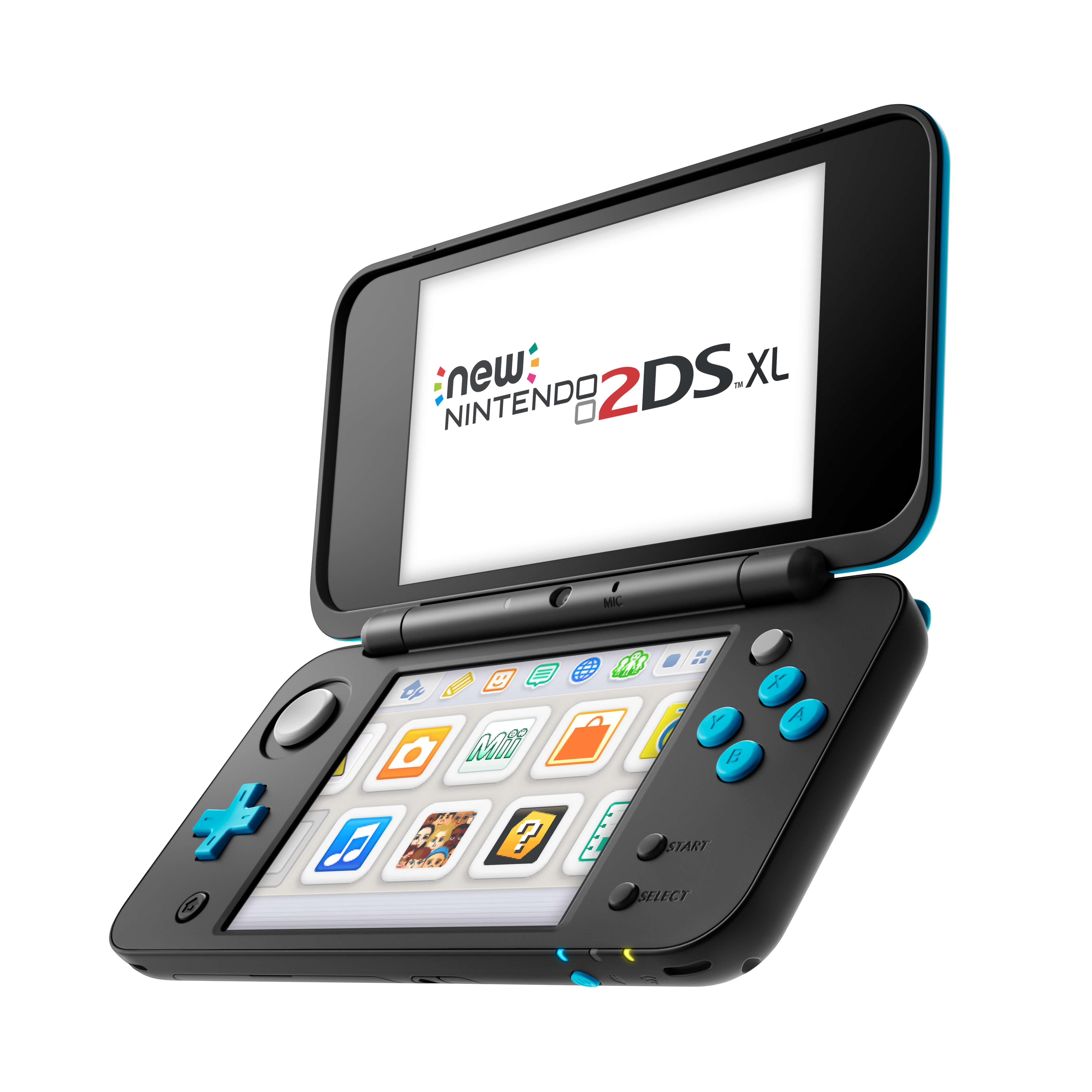 Difference Between Nintendo 2DS and 3DS