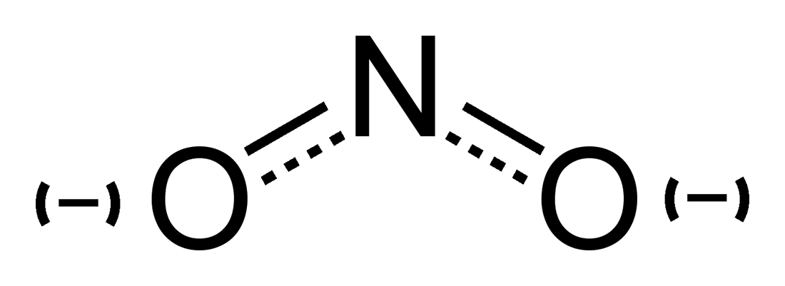 Difference Between Nitrate and Nitrite