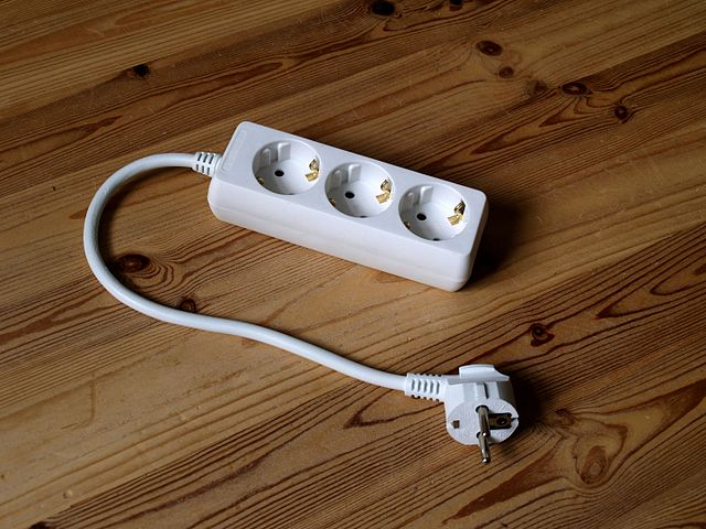 Difference Between Power Strip and Surge Protector