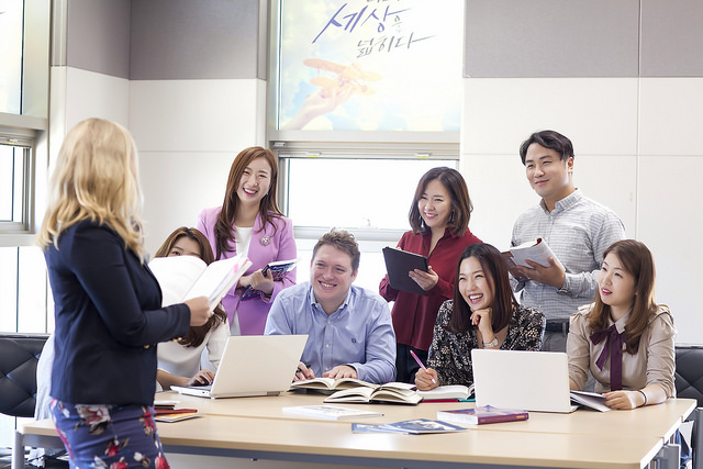Difference Between TEFL and TESOL
