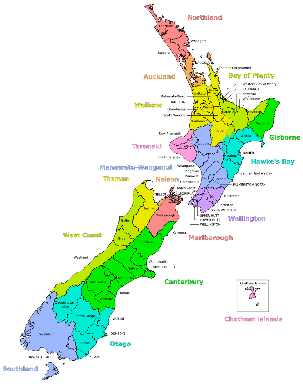 Differences between australia and new zealand difference between similarities between australia and new zealand publicscrutiny Choice Image