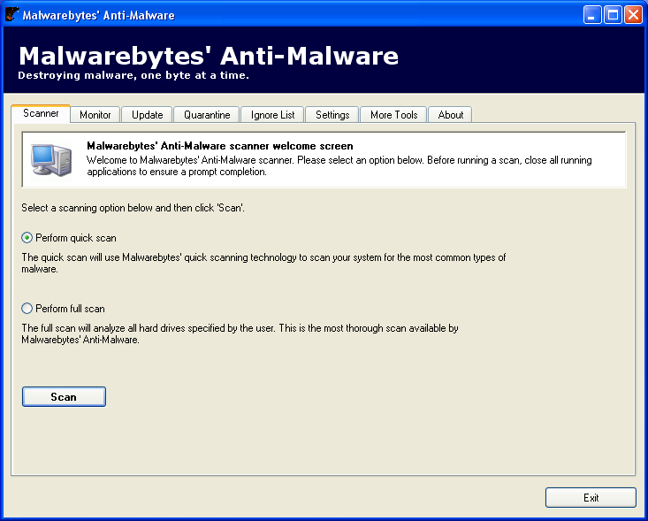 Difference Between Antivirus and Antimalware