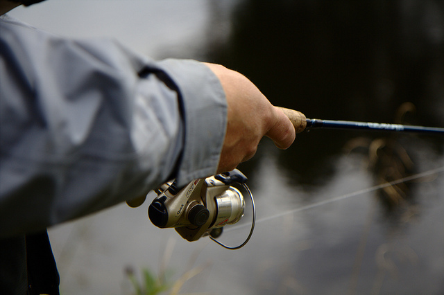 Difference Between Casting Rod and Spinning Rod