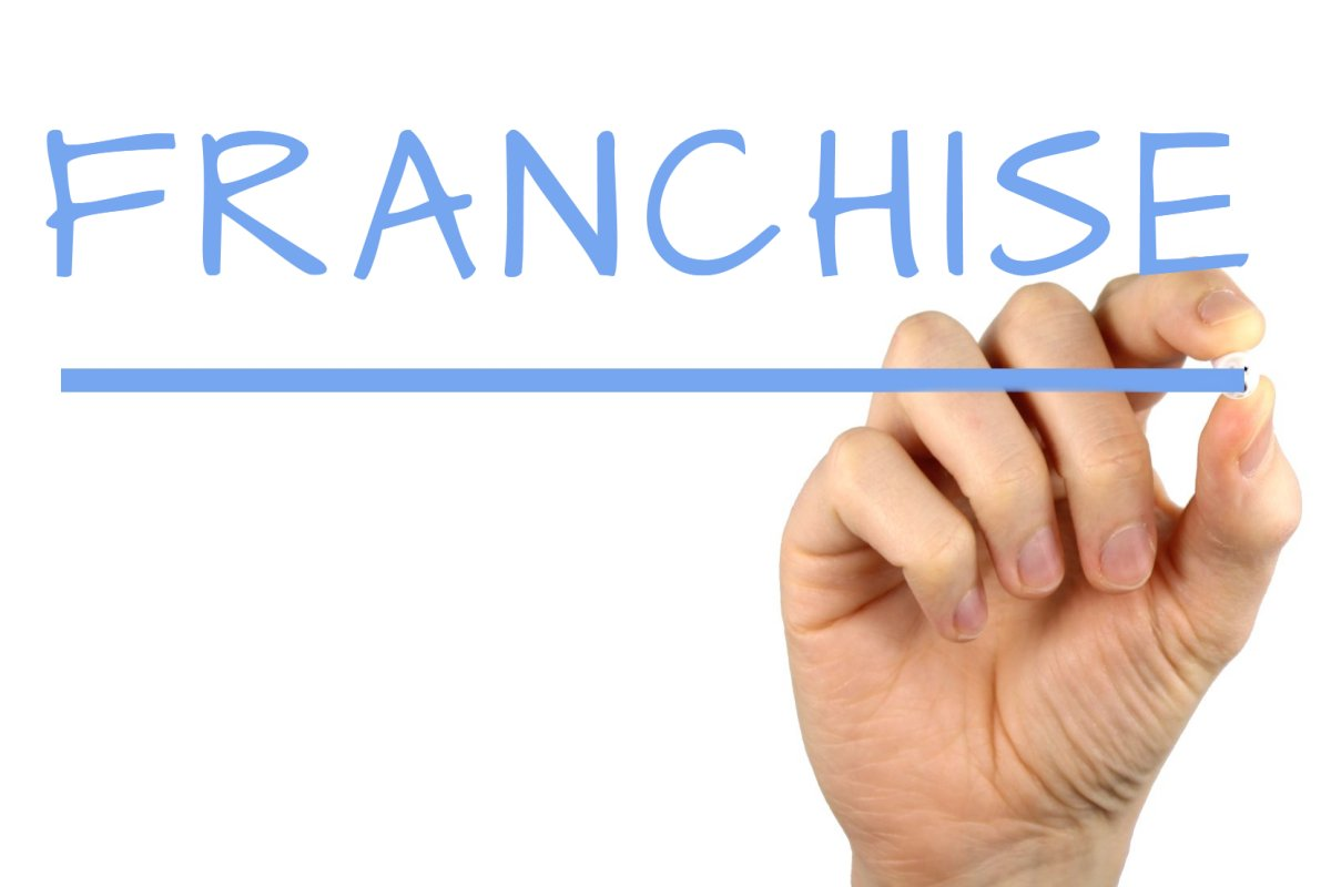 Difference Between Franchise and Corporation