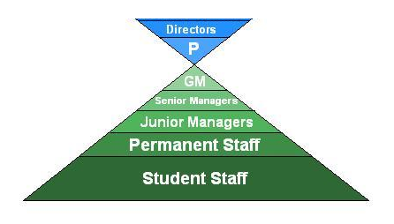 Difference Between Recruitment and Staffing