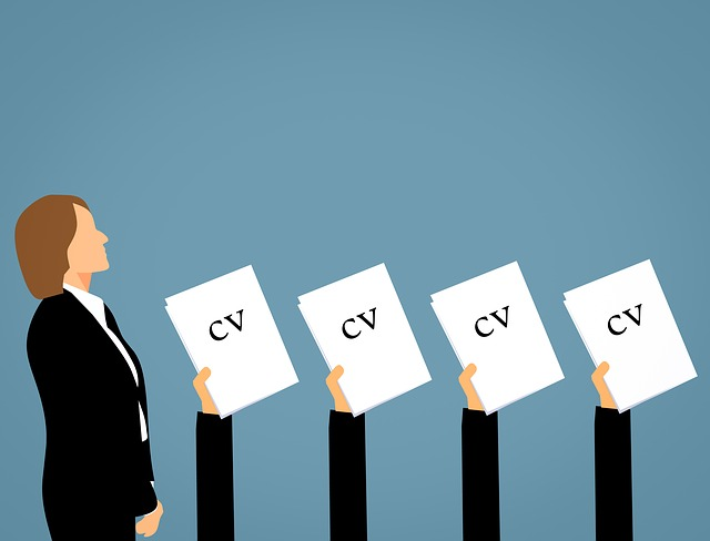 Career People Opportunity Recruitment Employment