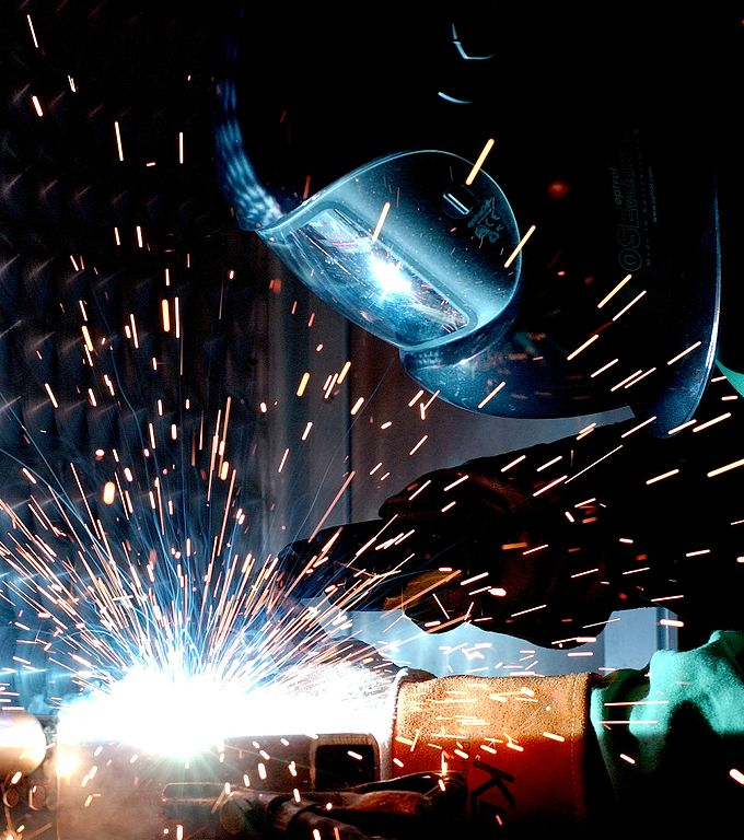 Difference Between Welding and Soldering