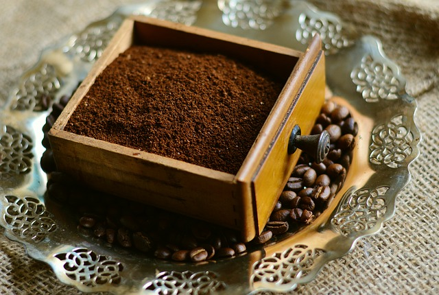 Coffee Ground Coffee Coffee Beans Coffee Powder