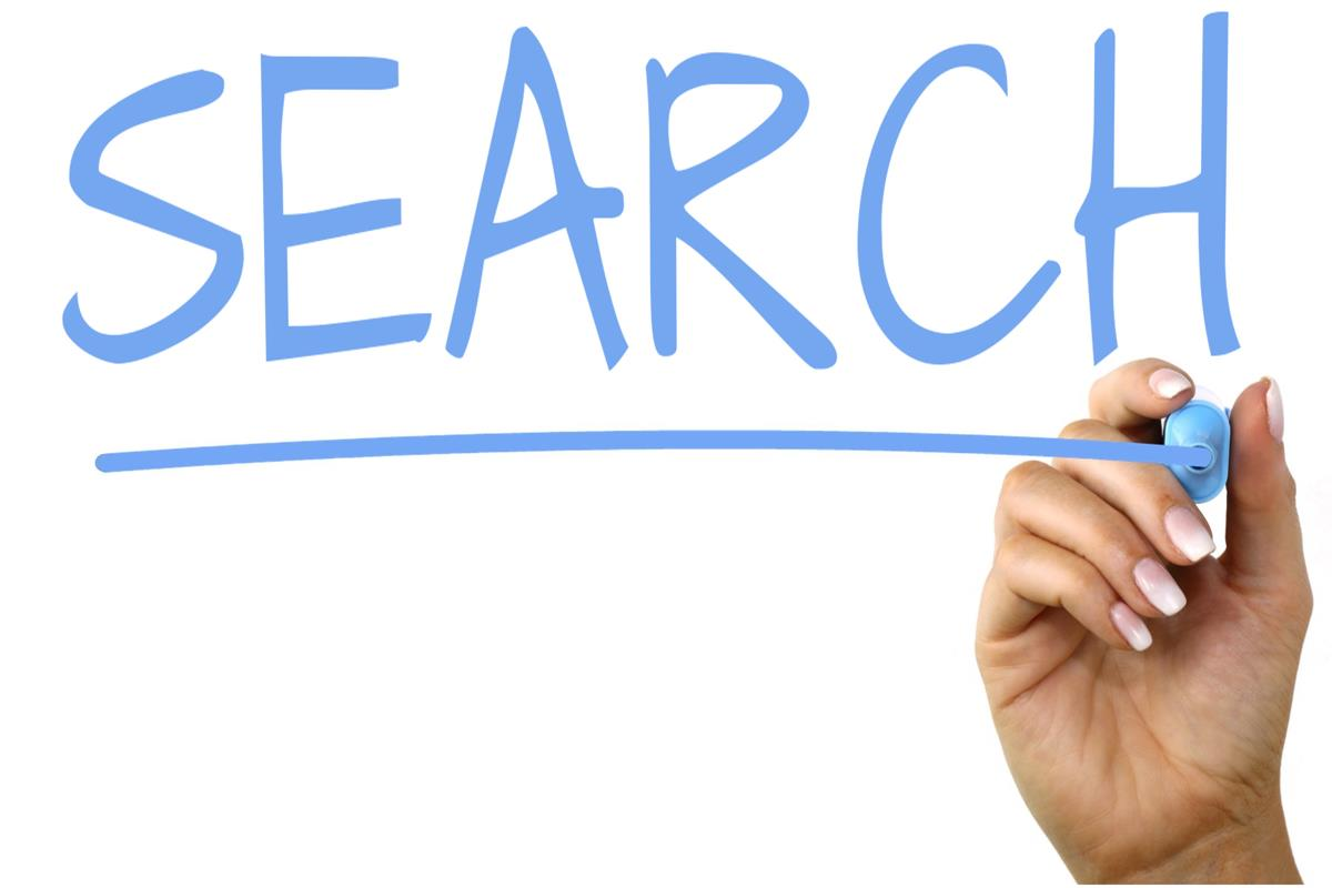 Difference Between Search and Research
