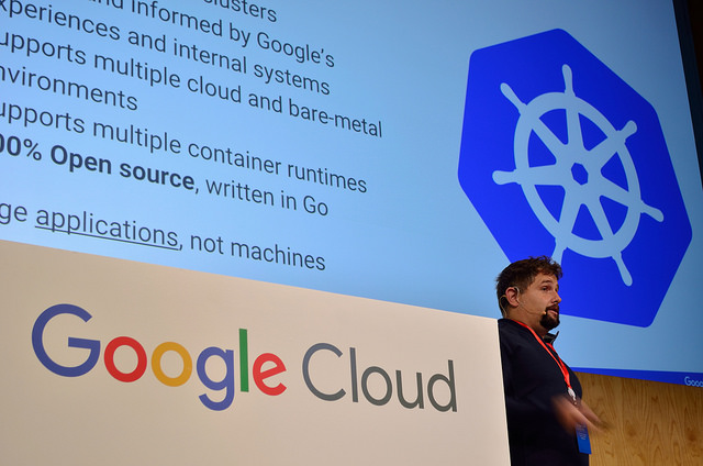 Difference Between AWS and Google Cloud