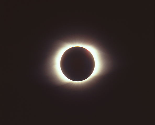 Difference Between Annular Eclipse and Total Eclipse