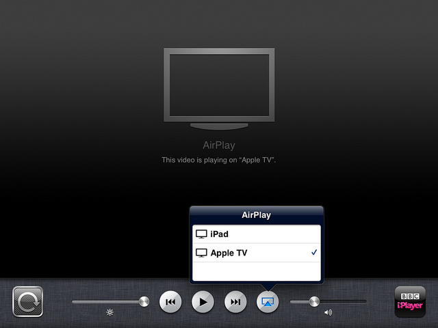 Difference Between Bluetooth and AirPlay