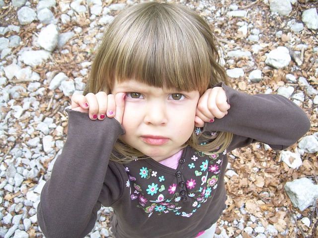 Difference Between Conduct Disorder and Oppositional Defiant Disorder