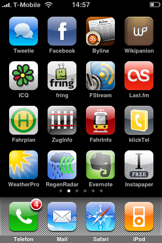 Difference Between Hybrid and Native Apps