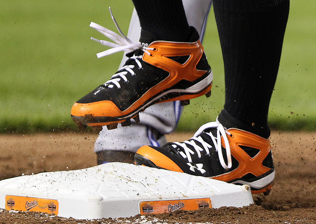 Difference Between Soccer Cleats and Baseball Cleats