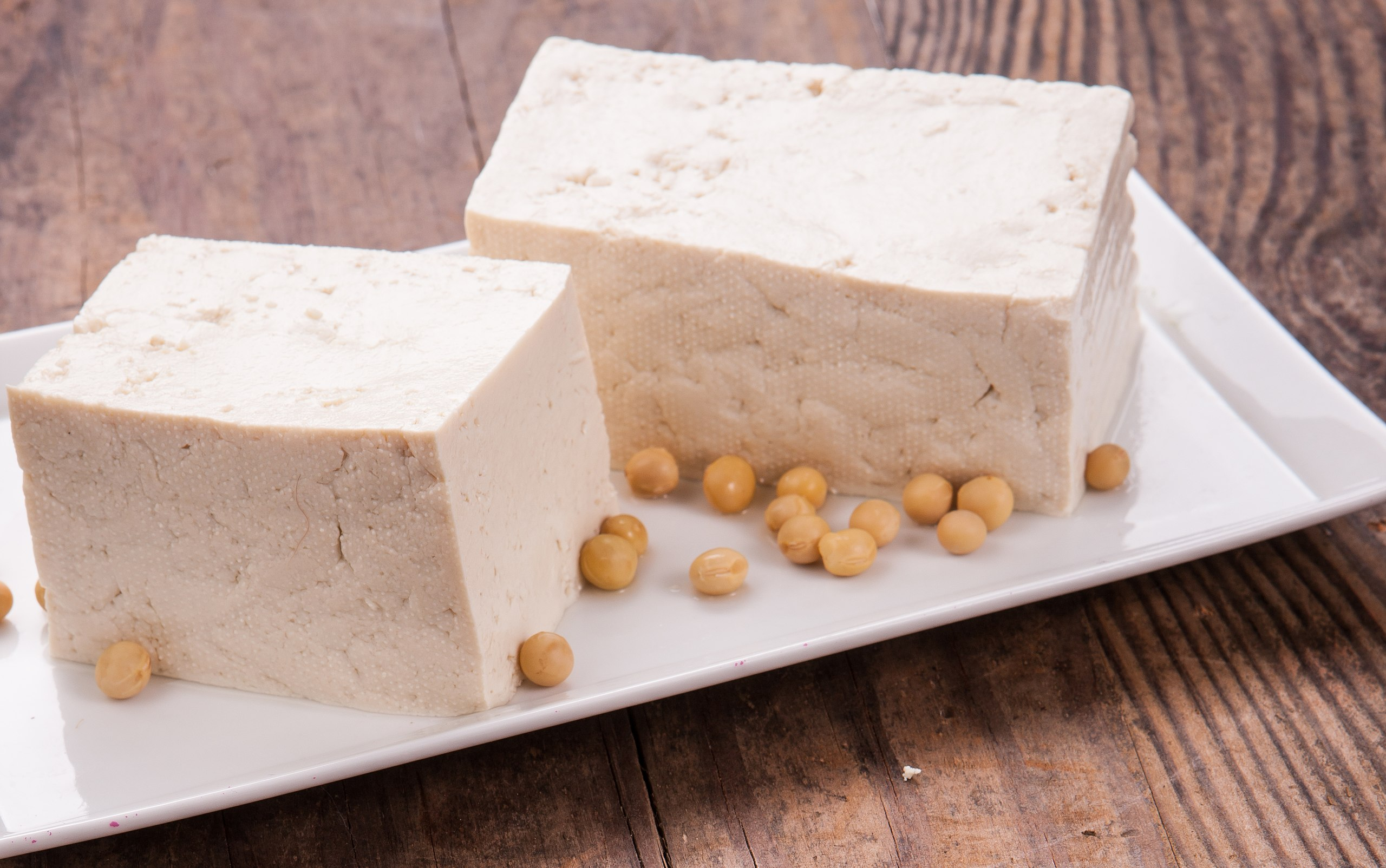 Difference Between Tofu and Tempeh