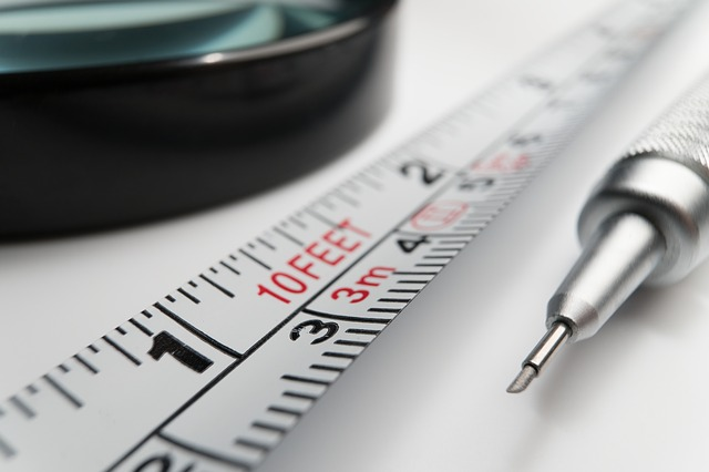 Feet Measurement Foot Meter Centimeter Millimeter