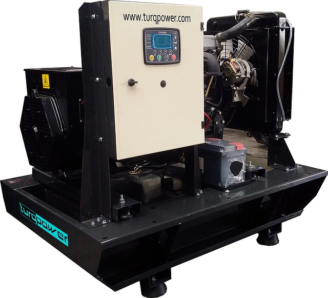 Difference Between Generator and Inverter