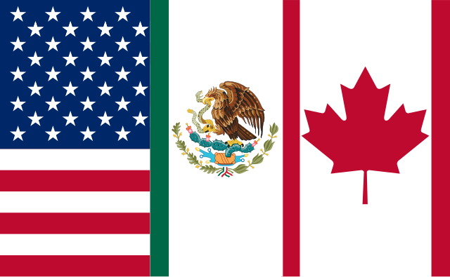 Difference Between NAFTA and EU