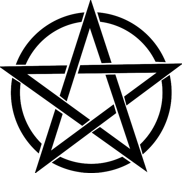 Difference Between Pentagram and Pentacle