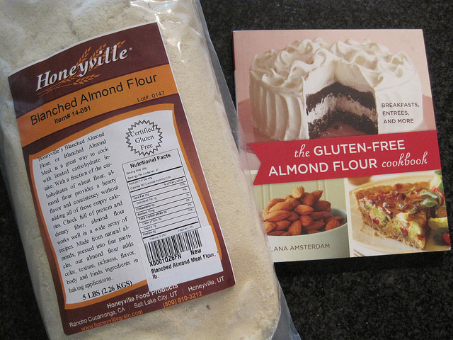 Difference Between Almond Flour and Ground Almonds