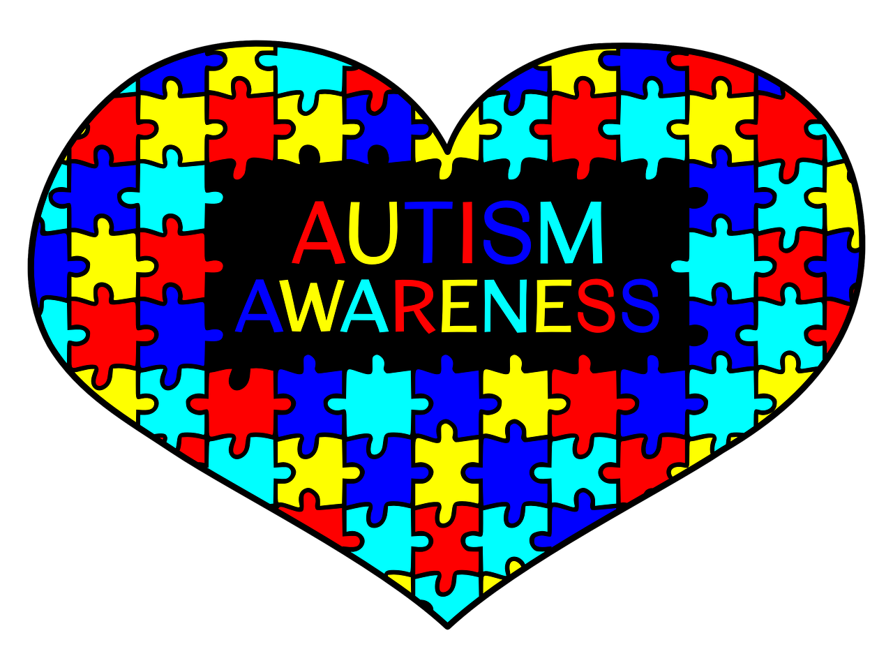 Difference Between Autism and Down Syndrome