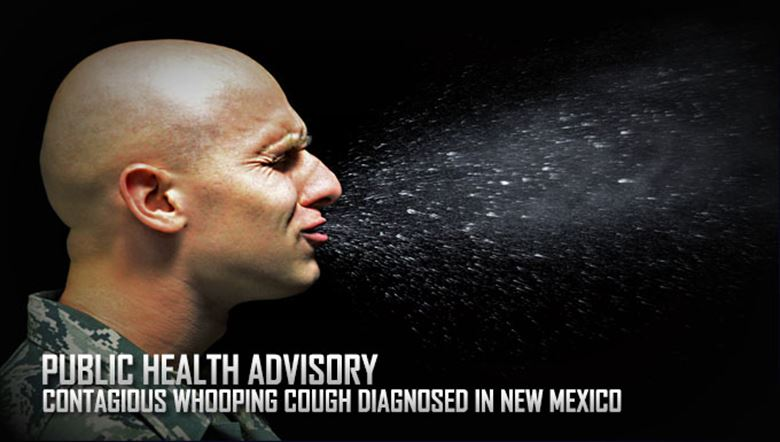 Difference Between Bronchitis and Whooping Cough