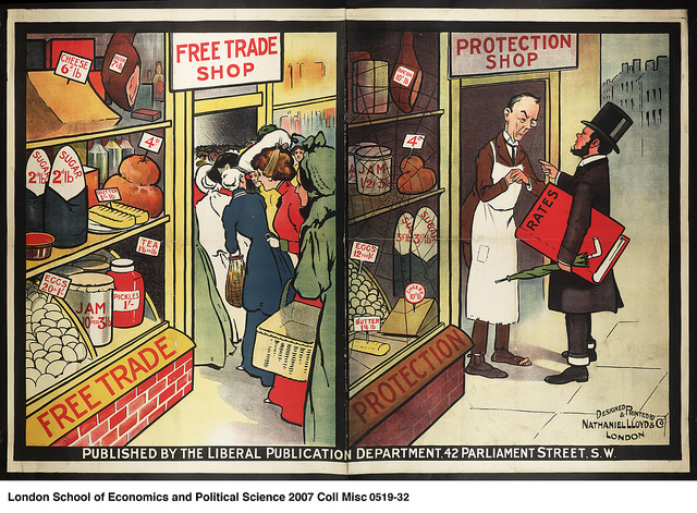 Difference Between Free Trade and Fair Trade