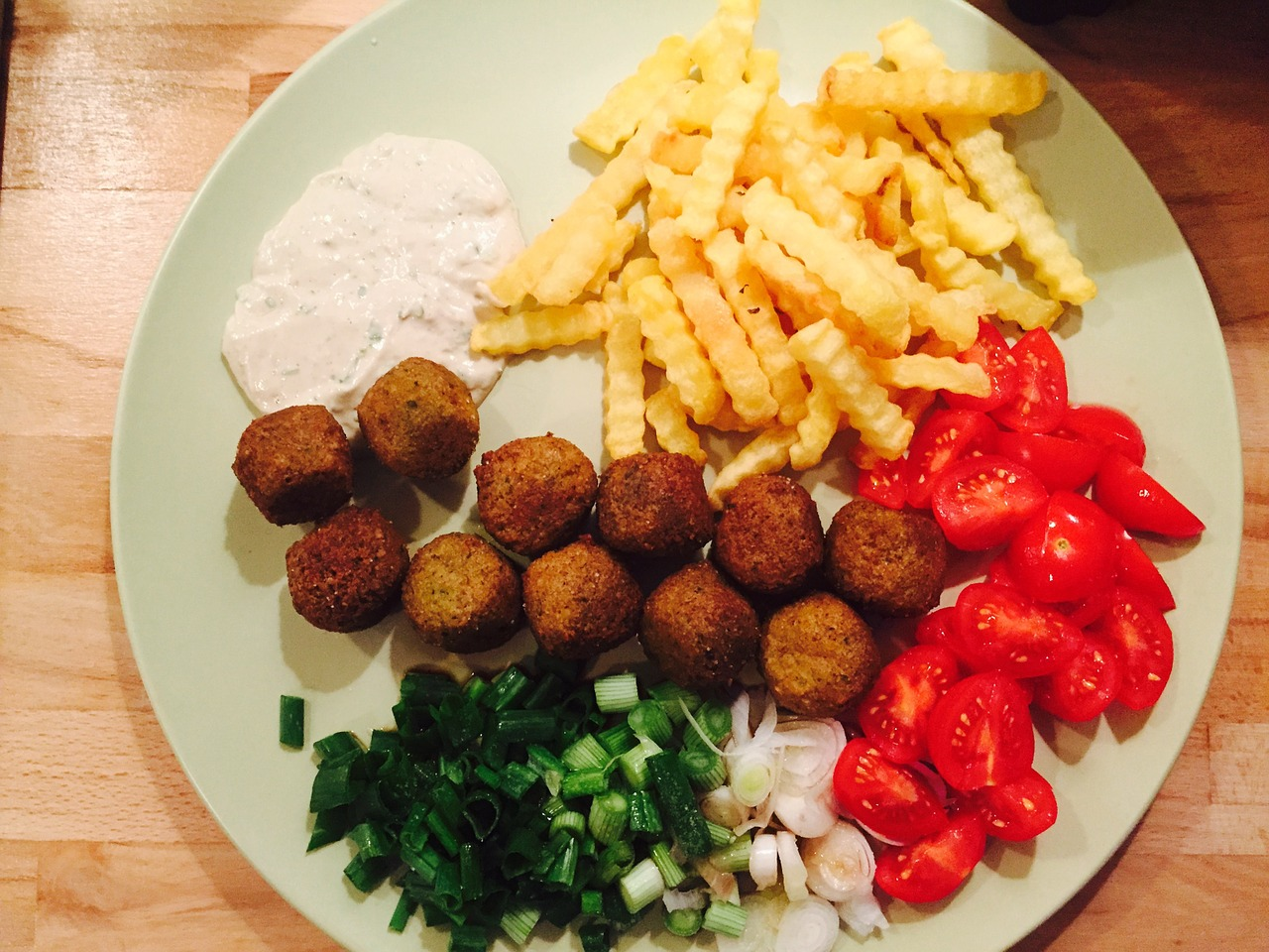Vegetarian Nutrition Meatless Lunch Vegan Eat