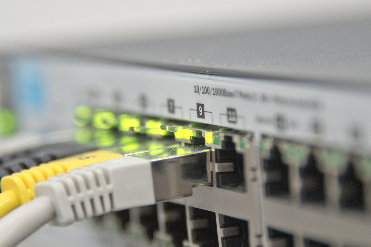 Difference Between Wi-Fi and Ethernet