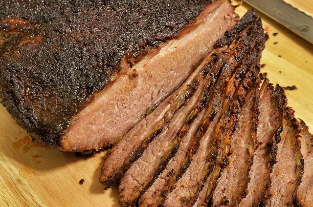 Difference between Beef Brisket and Corned Beef Brisket