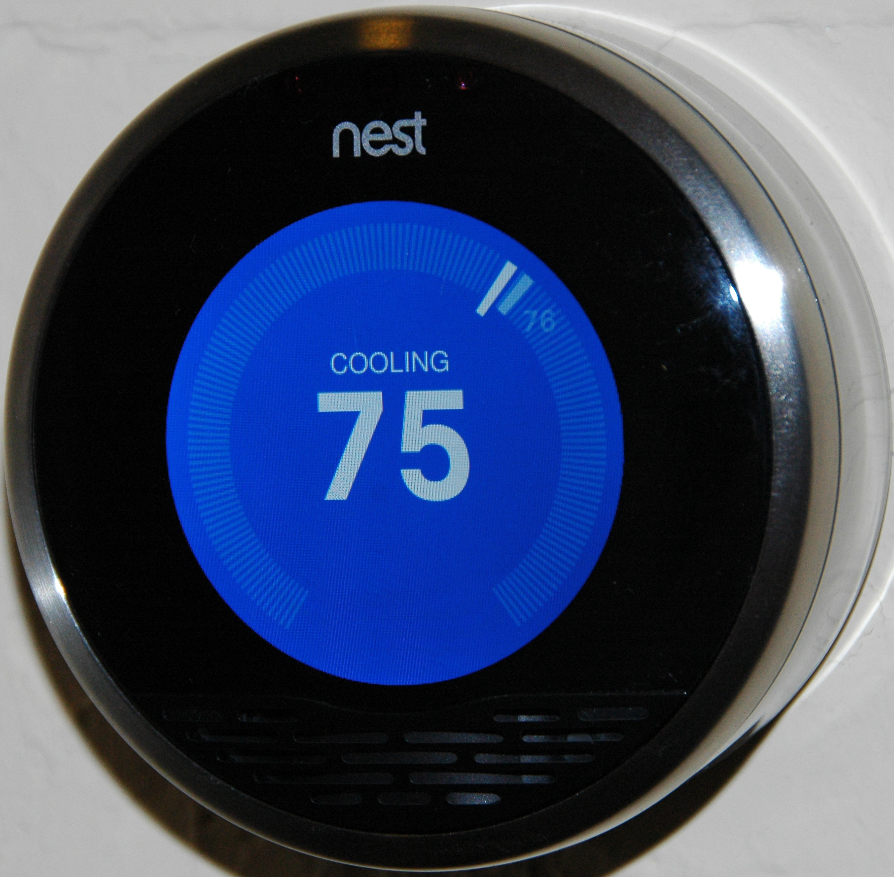 Difference between Ecobee and Nest