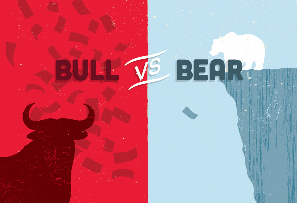 Differences Between Bear Market and Bull Market