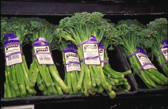 Difference Between Broccolini and Broccoli Rabe