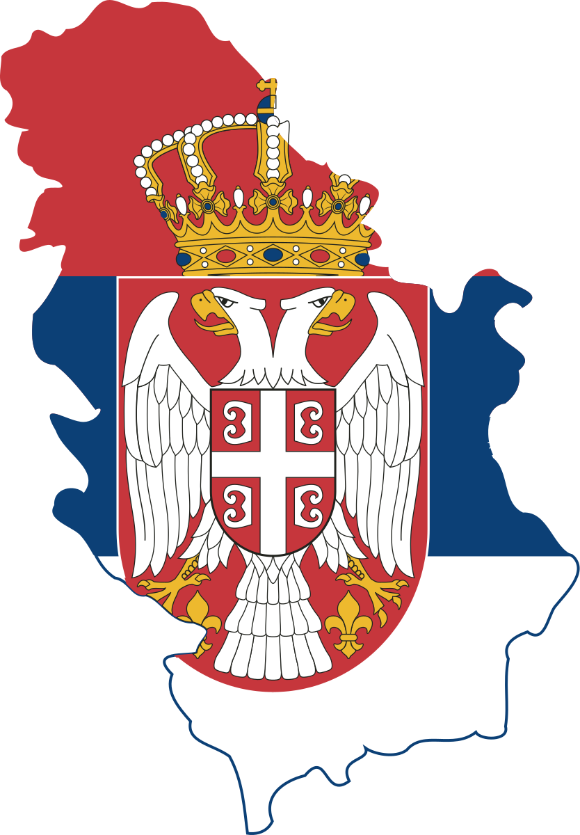 Difference Between Croatia and Serbia