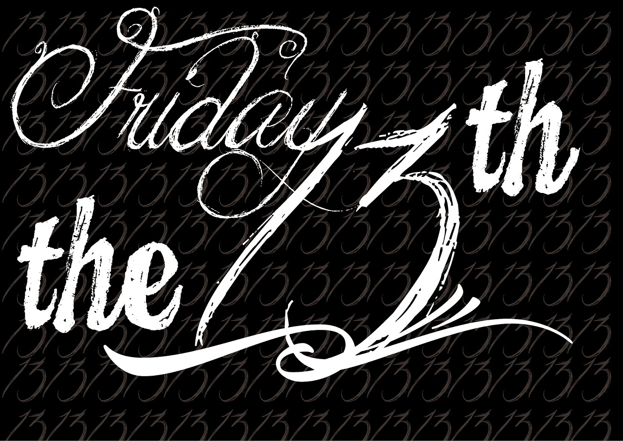 Difference Between Halloween and Friday the 13th