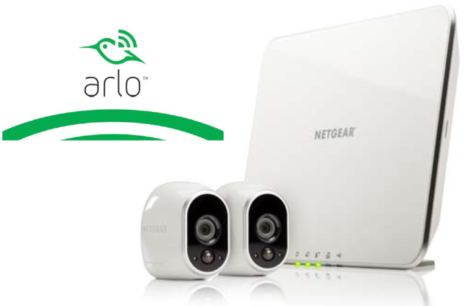 Difference Between Nest and Arlo