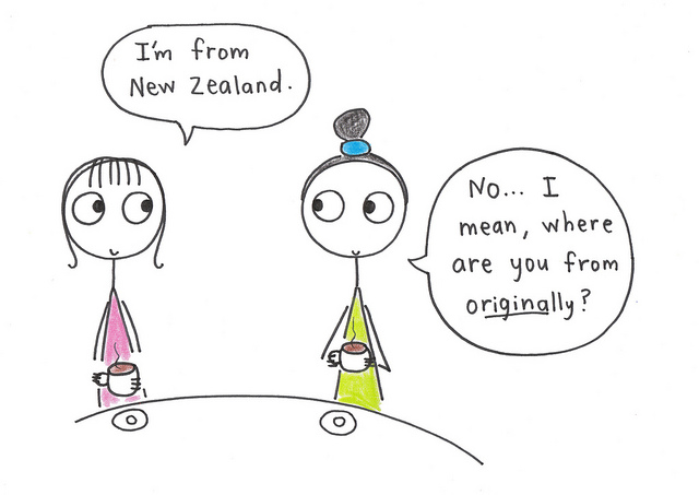 Difference Between New Zealand Accent and Australian Accents