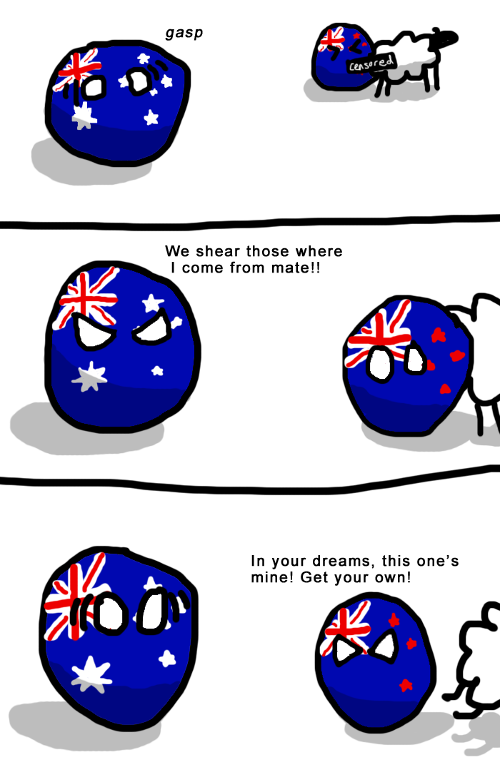 How to tell the difference between an Australian and New ...